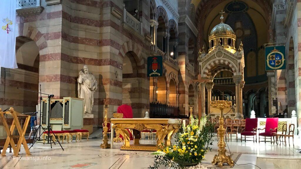 Katedra La Major