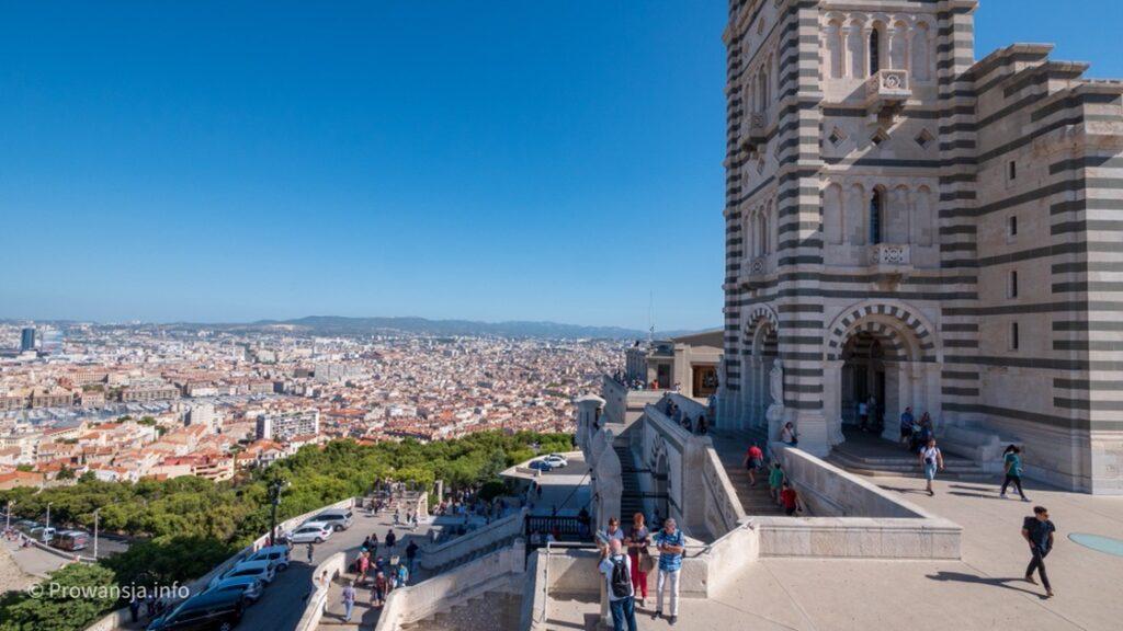 Bazylika Notre Dame de la Garde