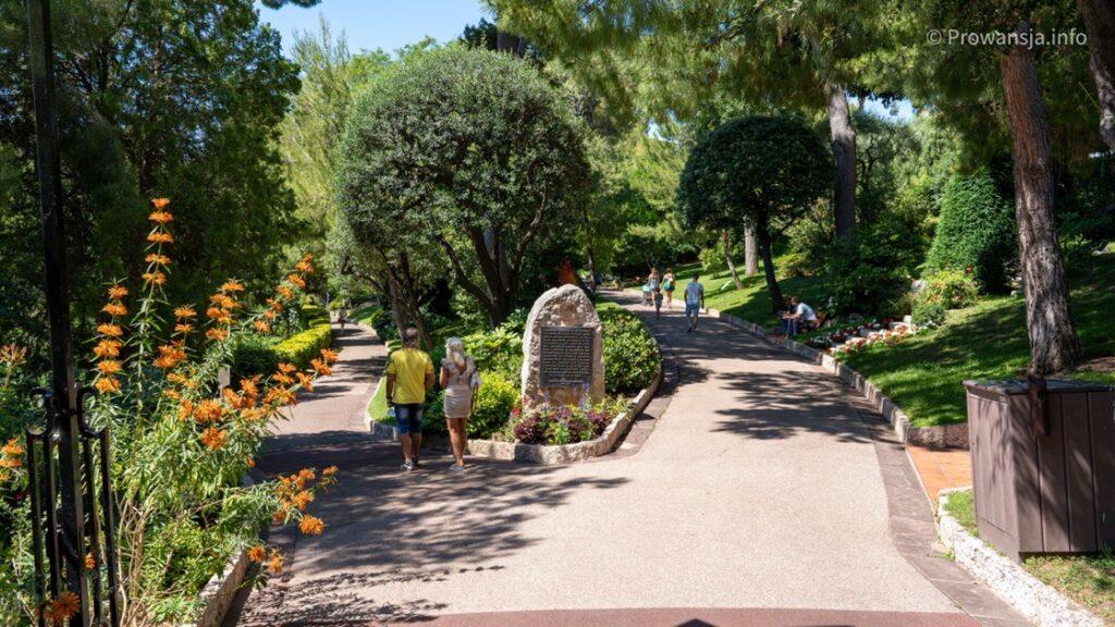 Ogrody św. Marcina