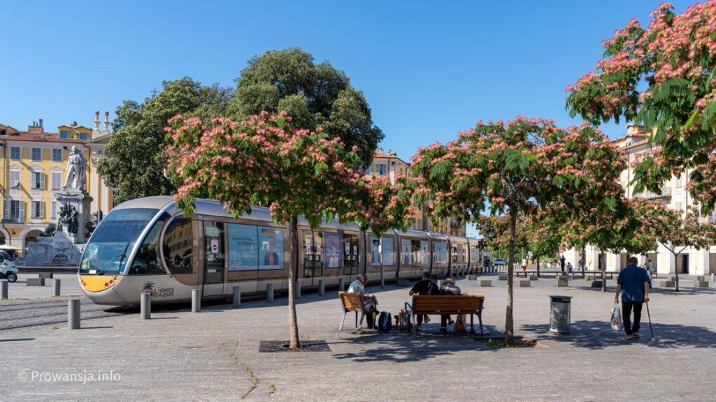 Plac Garibaldiego