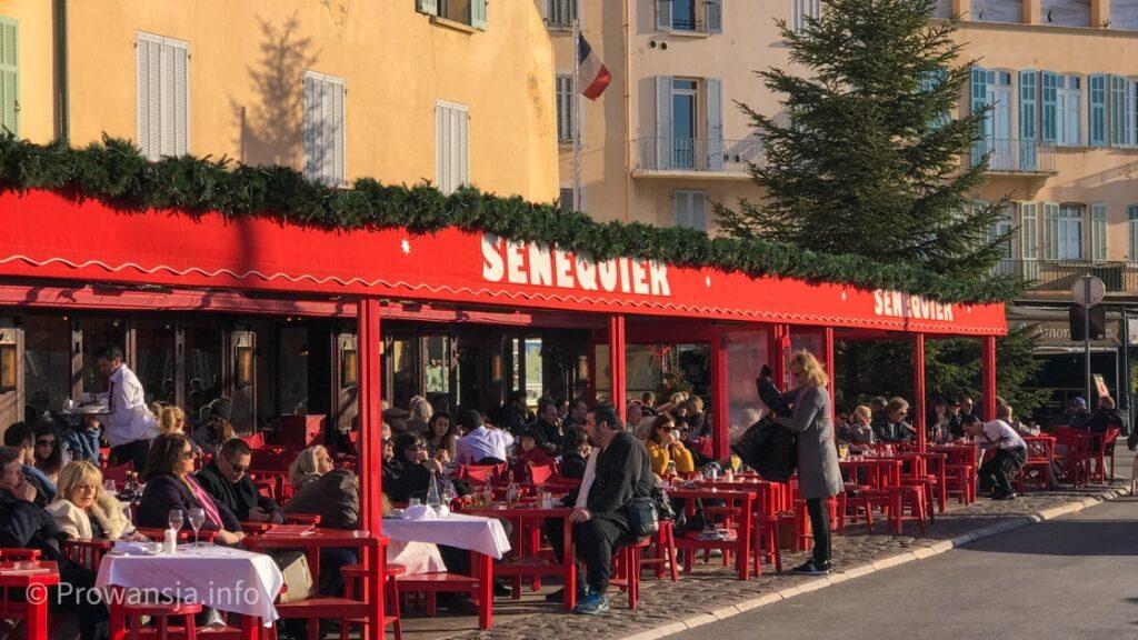 Café Sénéquier