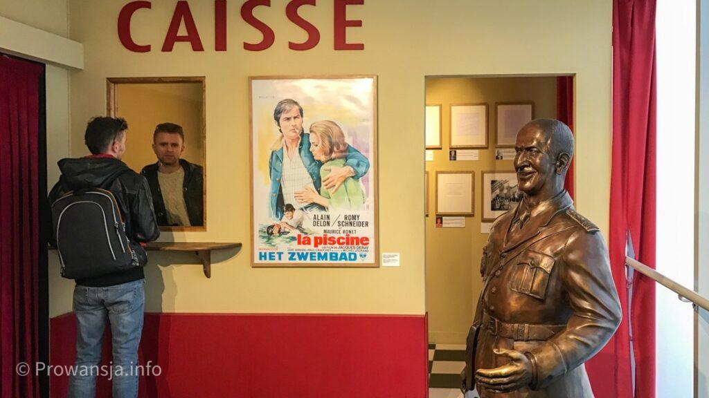 Muzeum Żandarmerii i Kina