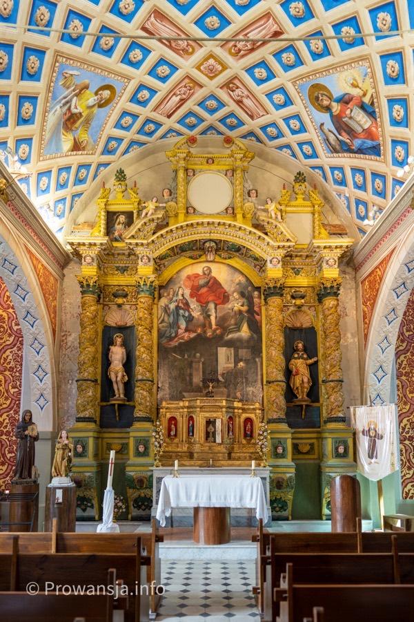 Kaplica św. Bernardyna