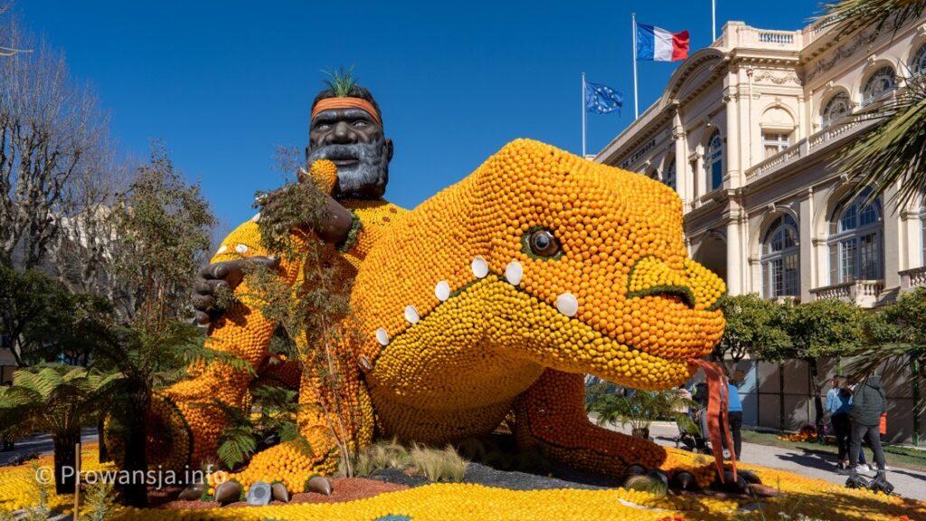 Święto Cytryny (Fete du Citrone)