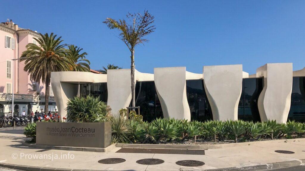 Muzeum Jeana Cocteau