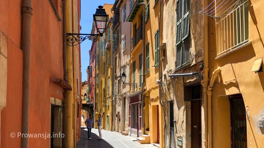 Rue Longue, dawna Via Julia Augusta